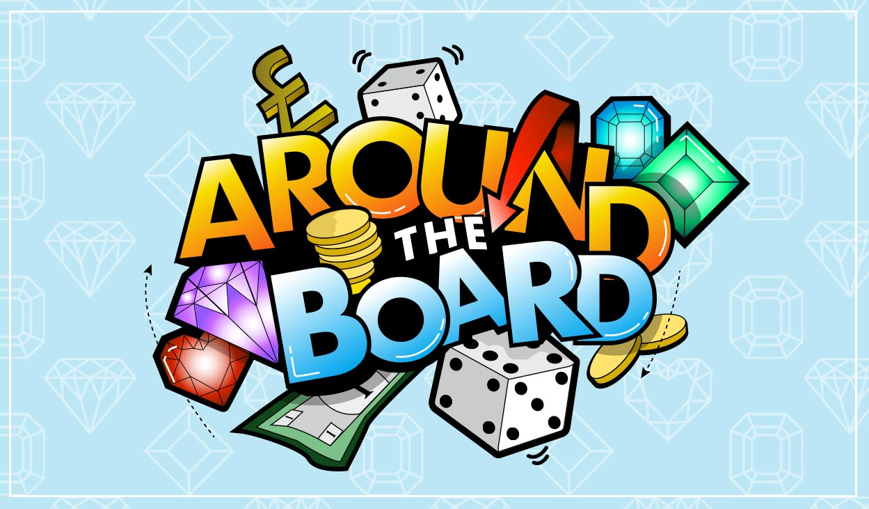 Around the Board Event