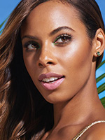 Rochelle Humes - Beauty Campaign
