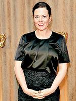 Olivia Colman - BAFTA Burberry Event