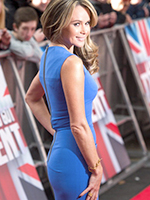 Amanda Holden - BGT London Auditions
