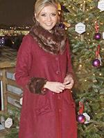 Rachel Riley (UTV Gala - BPR)