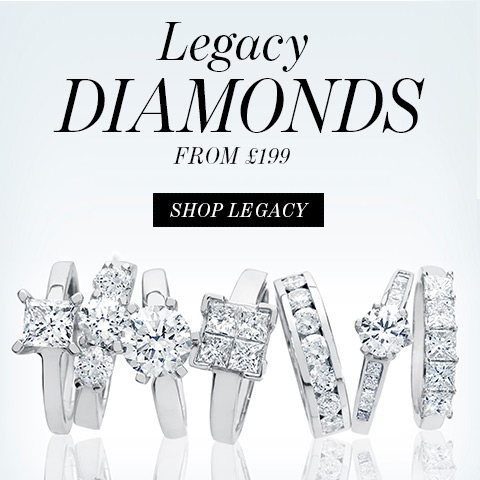 Legacy Diamonds