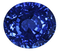 Kanchanaburi Sapphire