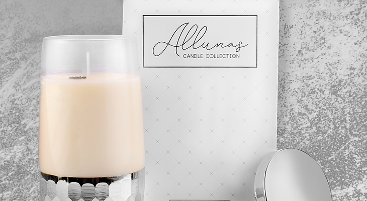 Allunas Candles