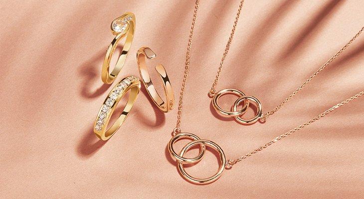 Jewellery Under £30