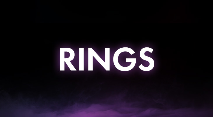 Black Friday Ring Sale