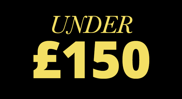 Black Friday Deals Under £150