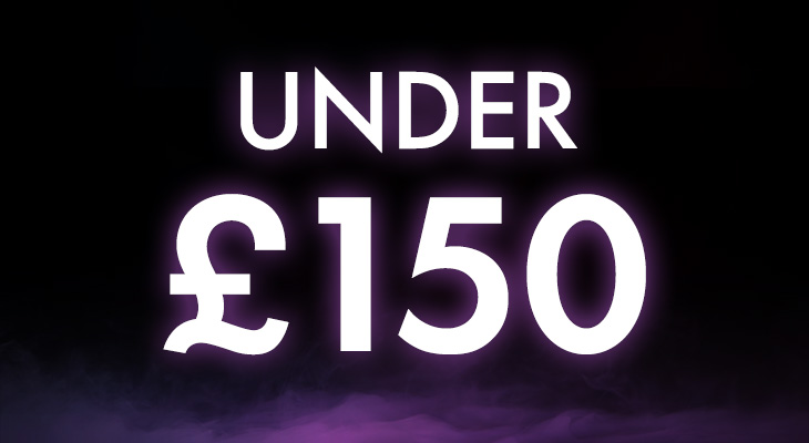 Black Friday Deals Under £150