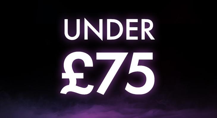 Black Friday Deals Under £75