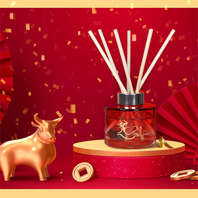 Year of the Ox Room Diffuser