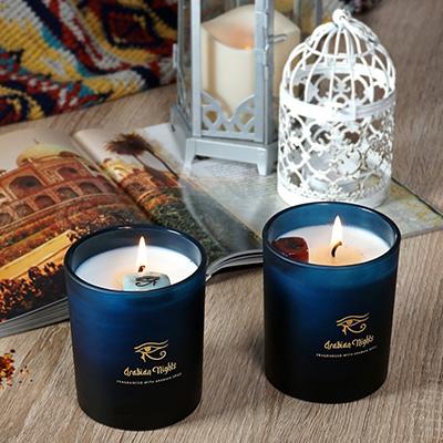 Arabian Nights Candles