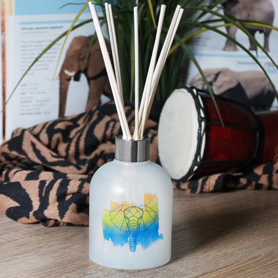 Serengeti Sunset Fragranced Reed Diffuser