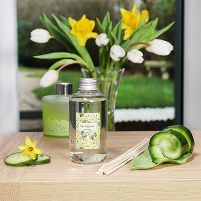 Springtime Reed Diffuser Refill